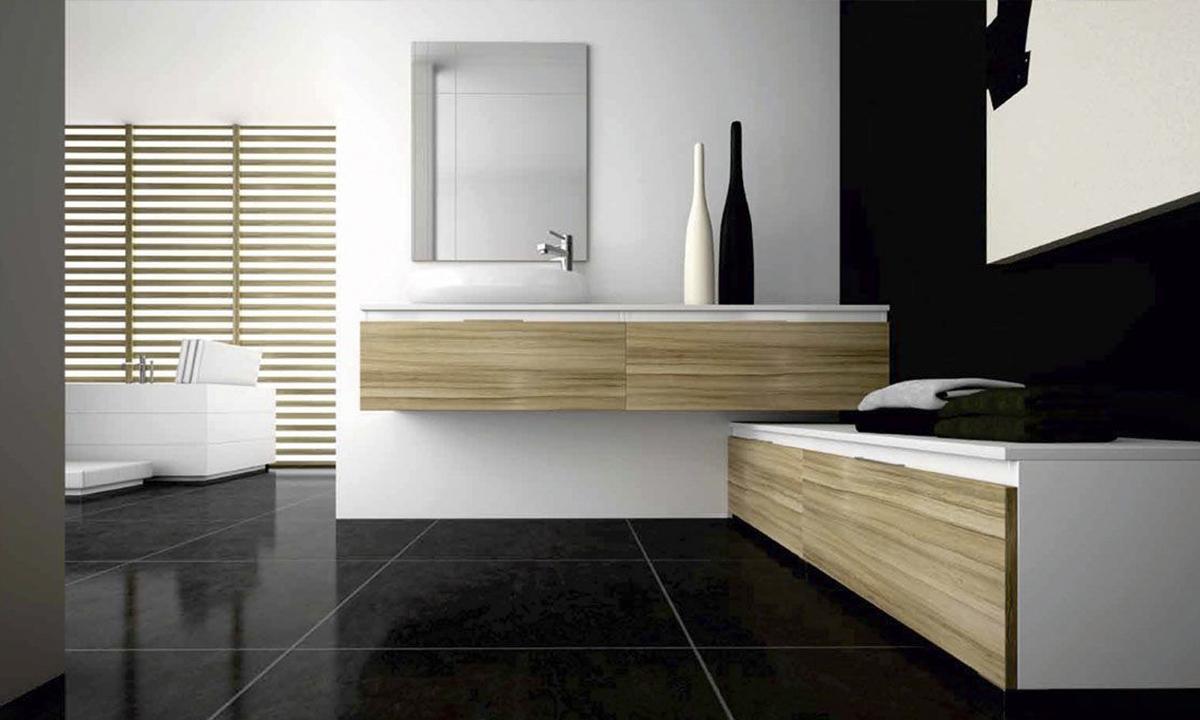 Mobiliario de bano fabulous el mobiliario bao de - Muebles igualada ...